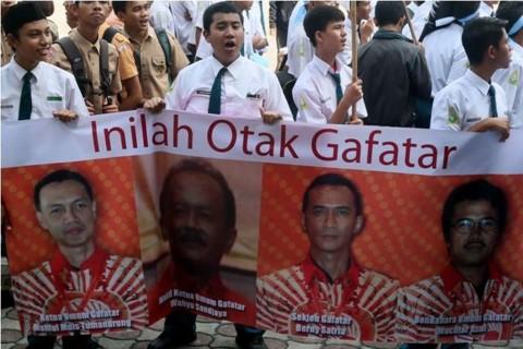 Ada Aliran Sesat Baru di Medan