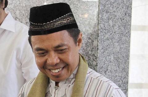 2 Hari Setelah Lepas Jabatan, Nur Mahmudi Dilarikan ke Rumah Sakit