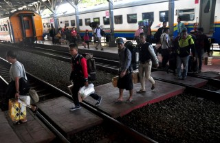 Antisipasi Imlek, ASDP Indonesia Ferry Siapkan 46 Kapal di Merak