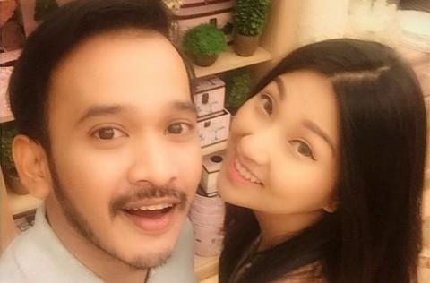 Ruben Onsu Sedih Tak Bisa Rayakan Imlek Bersama Istri