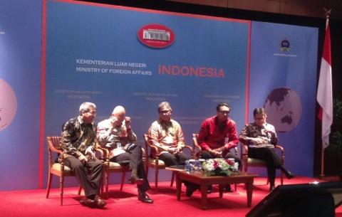 Meski Berhubungan Baik, Indonesia-Thailand Masih Ada Persoalan