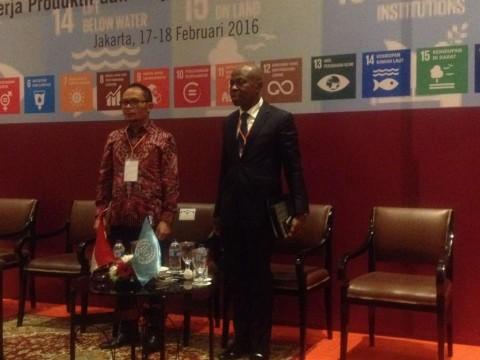 Indonesia Jadi Tuan Rumah Konferensi SDGs 2030