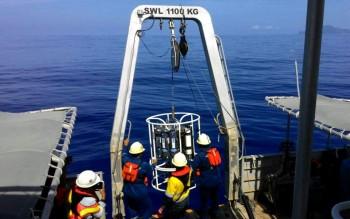 PT NNT Tempatkan Limbah Industri di Deep Sea Tailing Placement