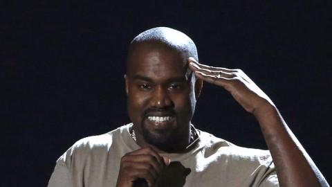 Album Baru Dibajak, Kanye West Rugi Rp135 M