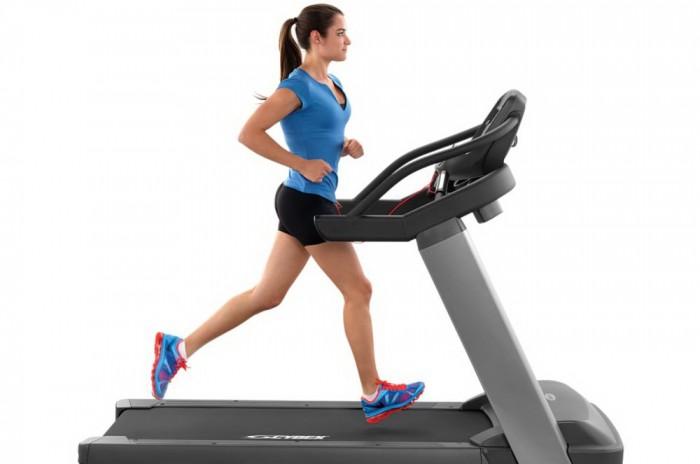 Cara Cepat Turunkan Berat Badan Hanya Dengan Treadmill