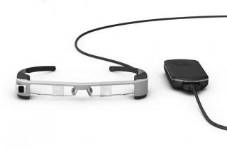 Epson Umumkan Kacamata AR Maverio Generasi ke-3