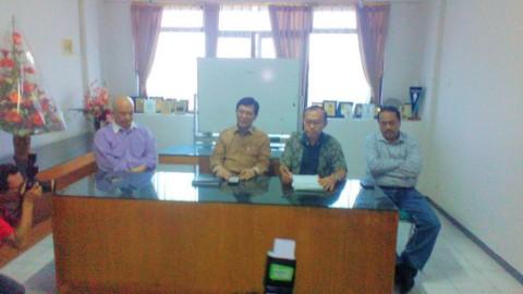 Umat Kristiani Surabaya Diresahkan Aliran Baru