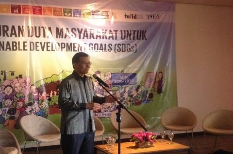 Kemenlu Siap Dukung dan Bantu Pelaksanaan SDGs