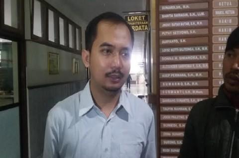 Diputus Bersalah, PKL Gondomanan Lakukan Banding