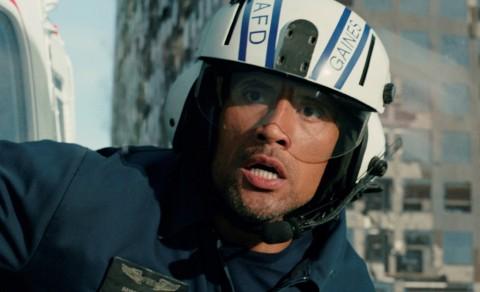 Dwayne Johnson Dipastikan Bintangi Sekuel San Andreas