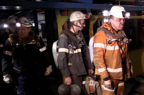 Ledakan Gas di Tambang Rusia Tewaskan 36 Orang