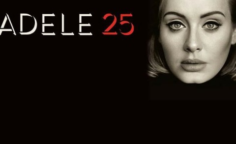 Album Adele 10 Minggu di Puncak Billboard