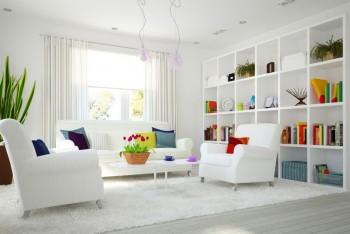 Tips Membuat Ruangan Rumah Terasa Lebih Luas