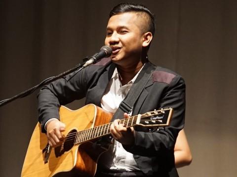 Erix Produseri Penyanyi yang Cover Lagu Endank Soekamti