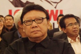 Menteri Tjahjo Tak Masalah Kantor Kemendagri Digeledah KPK