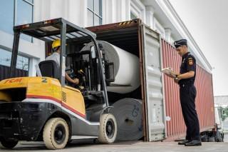Pusat Logistik Berikat Wujudkan Indonesia sebagai Pusat Distribusi Regional di ASEAN
