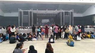 Fans Siapkan 'Atraksi' di Konser 5 Seconds of Summer
