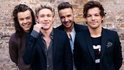 Simon Cowell Yakin One Direction Tulis Materi Solo Saat Vakum
