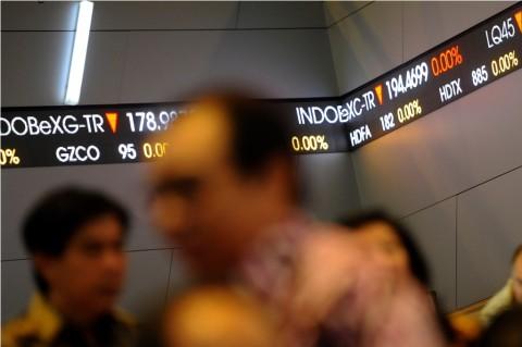 Harga Saham Naik, Bursa Pantau Saham Indika Energy