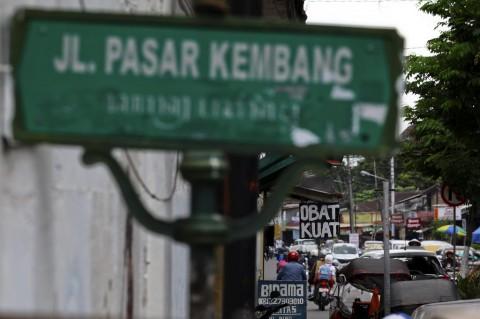 MUI Yogyakarta Dukung Penutupan Sarkem
