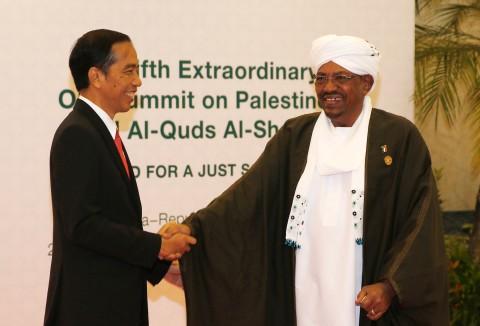 Sudan: AS Lebih Baik Gabung Pengadilan Internasional atau Diam!