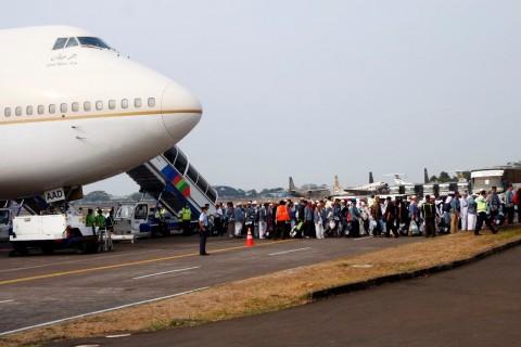 Aset Bandara Halim Tetap Milik Pemerintah