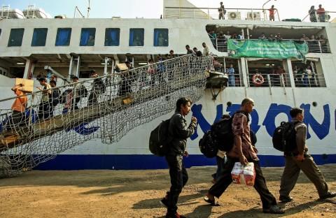 Dermaga Perikanan di Minahasa Tenggara Tak Layak