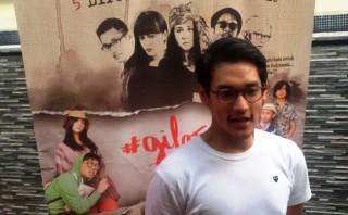 Harapan Afgan terhadap Industri Musik Indonesia