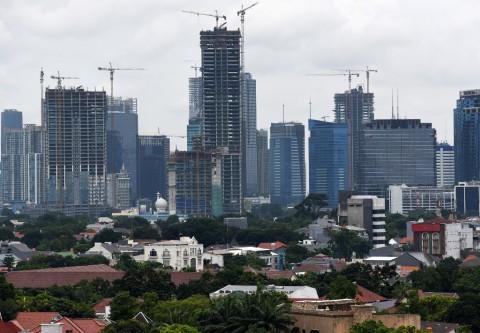 WIKA Gedung Bangun 3 Proyek di Surabaya Rp1,45 Triliun