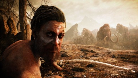 Far Cry Primal Dari Pawang Hewan Sampai Kepala Suku Medcom Id