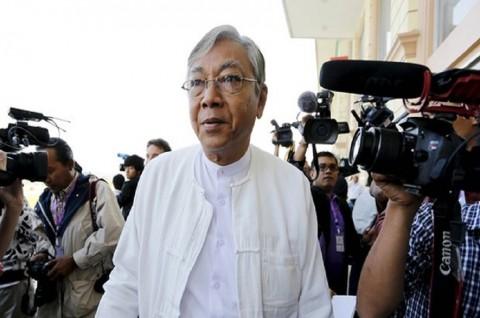 Pertama Sejak 50 Tahun, Warga Sipil akan Pimpin Myanmar