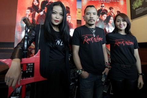 Label Kelola Manajemen Artis Tunjang Sistem 'One Stop Shopping'
