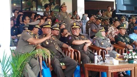 Dana Siaga Bencana Jawa Barat Rp75 Miliar per Tahun