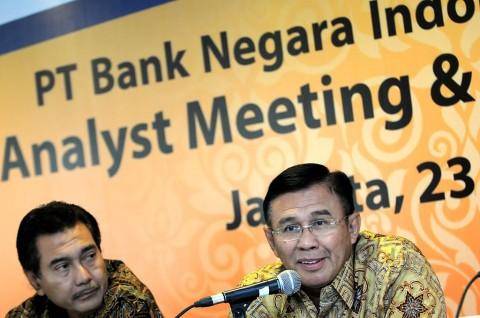 Tiga Bank BUMN akan Tambah Pinjaman dari CDB