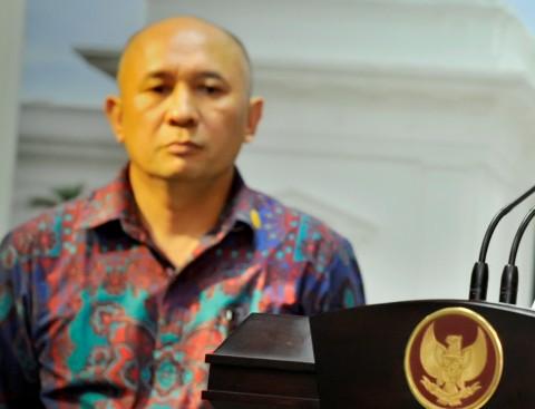 Pejabat Kantor Staf Kepresidenan Diduga Menyalahgunakan Wewenang