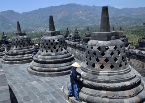 Perpres Badan Otorita Borobudur Ditandatangani Akhir Maret