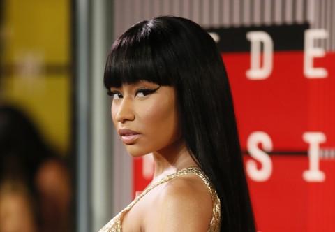 Nicki Minaj Ingin Punya Banyak Anak
