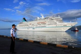 Impor Sementara Kapal Wisata Asing