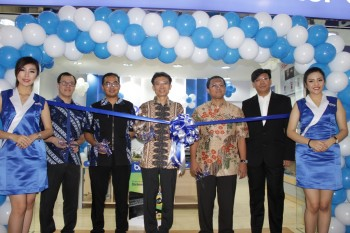 Brother Customer Care Resmi Dibuka