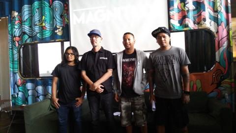 Penghargaan Musik Metal Indonesia Digelar April