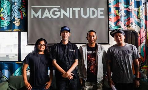 Hammersonic Sulit Cari Band Setelah Soundwave Australia Berantakan