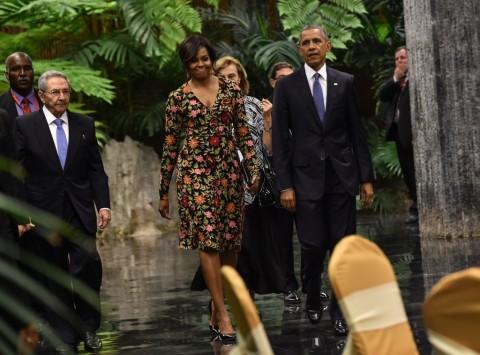 Obama Akui Adanya Perbedaan Serius Hubungan AS-Kuba