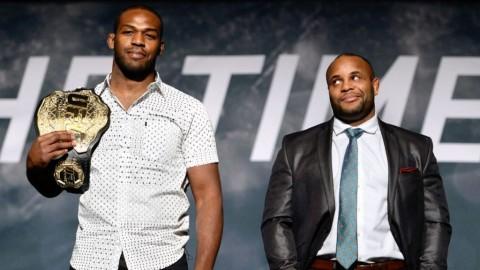 UFC 197: Jon Jones akan Kembali Berduel dengan Daniel Cormier