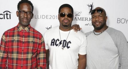 Boyz II Men Gelar Konser di Tiga Kota di Indonesia