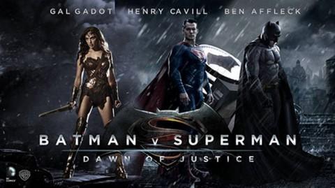 Batman v Superman Diprediksi Kalahkan The Hunger Games