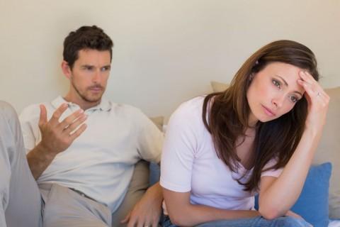 Saya Sulit Menjalin Hubungan Harmonis dengan Perempuan