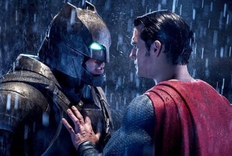 Batman v Superman Kantongi Rp5,65 Trilliun dari Pemutaran Seluruh Dunia
