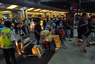 Bea Cukai Rilis Aplikasi Android Traveler Guide