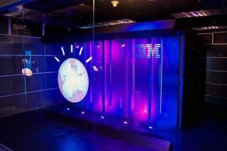 IBM Temukan Teknologi Baru untuk Kembangkan AI yang Lebih Baik
