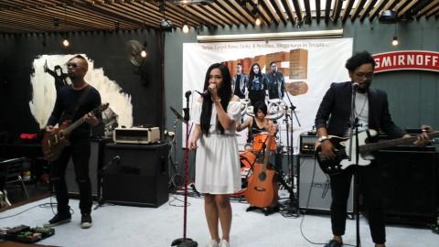 Cokelat Rilis Album Perdana Bersama Vokalis Baru